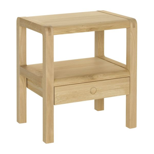 oak night-stand n°1