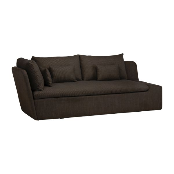 kasha divans divan brown fabric habitat