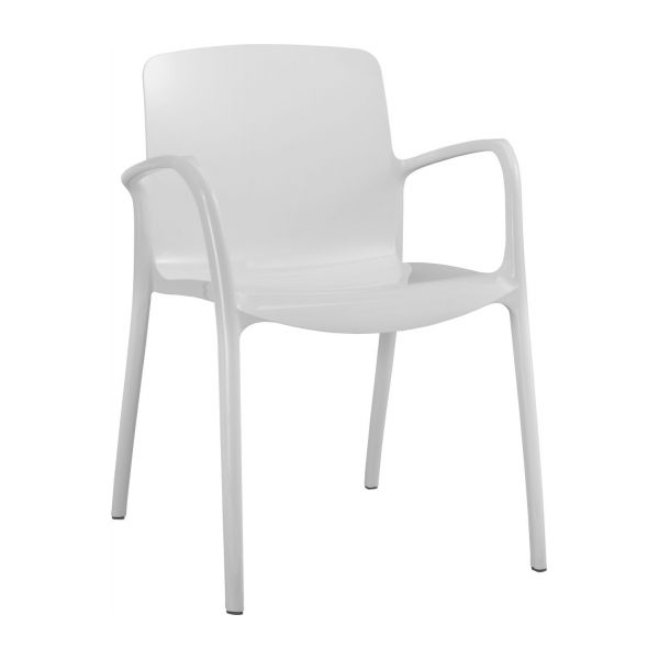 dining room chair with armrests n°1