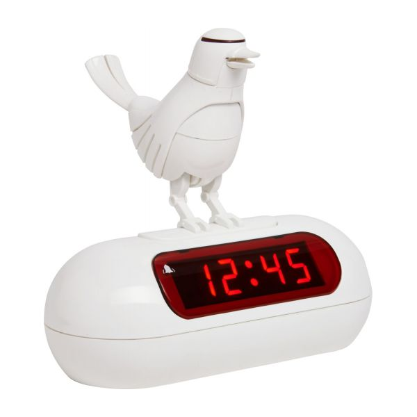 radio alarm clock n°1