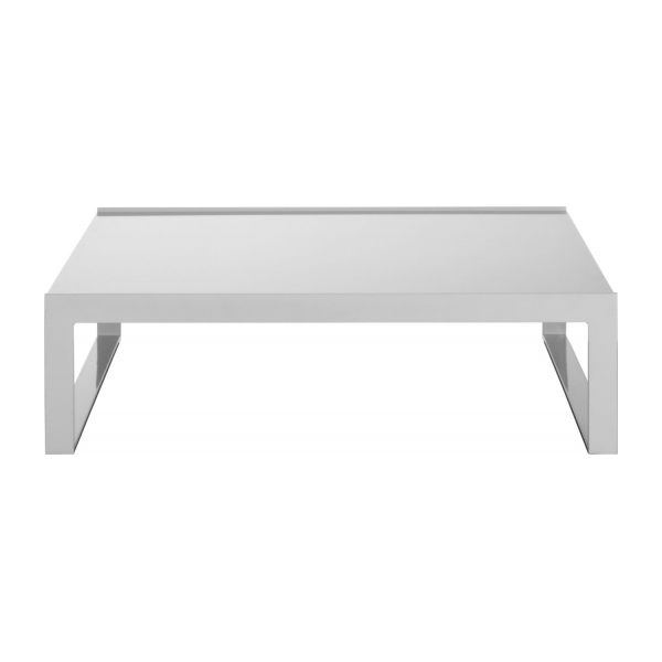 Harris table basse en verre tremp habitat for Table basse en verre trempe