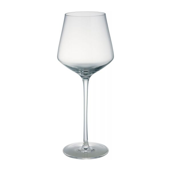 hamburg white wine glasses x4 habitat. Black Bedroom Furniture Sets. Home Design Ideas