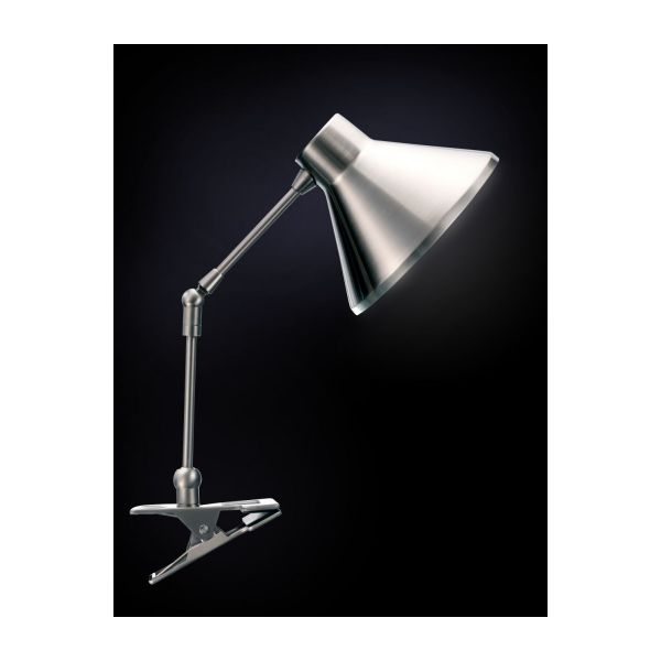 desk lamp with clamp n°2