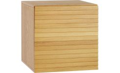modular slat box for storage