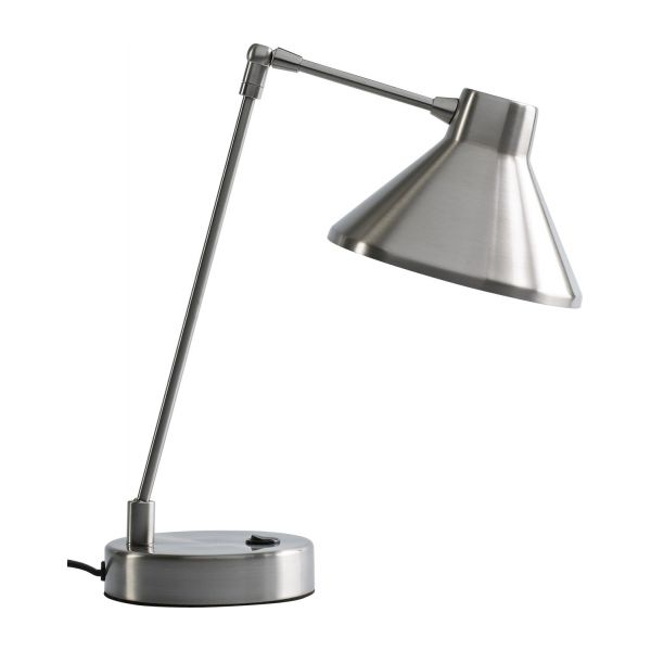 steel desk lamp n°5