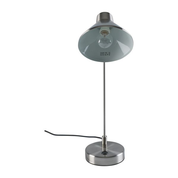 steel desk lamp n°3