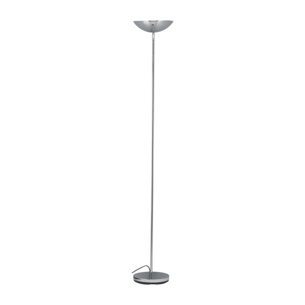 Exceptional Metal Floor Lamp N°1