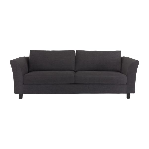 alcott 3 sitzer sofa aus stoff habitat. Black Bedroom Furniture Sets. Home Design Ideas