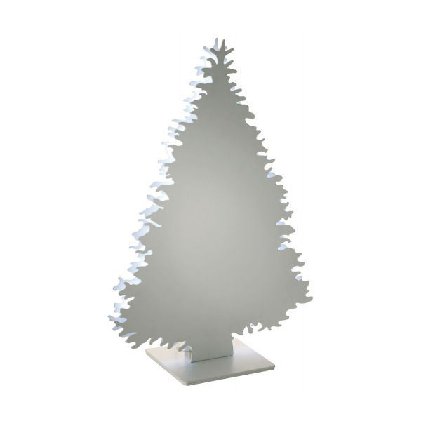Habitat Christmas Trees: Metal Christmas Tree