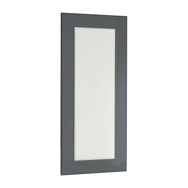 lay mirrors grey glass habitat