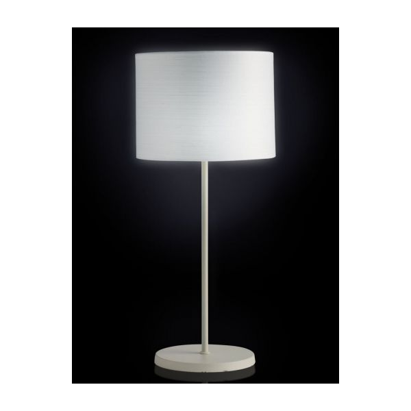 shoji small white lamp shade. Black Bedroom Furniture Sets. Home Design Ideas