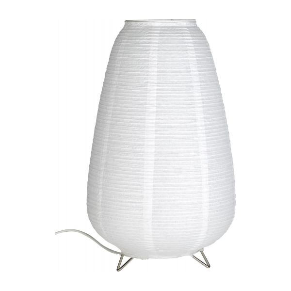 Awesome Large Paper Table Lamp N°1