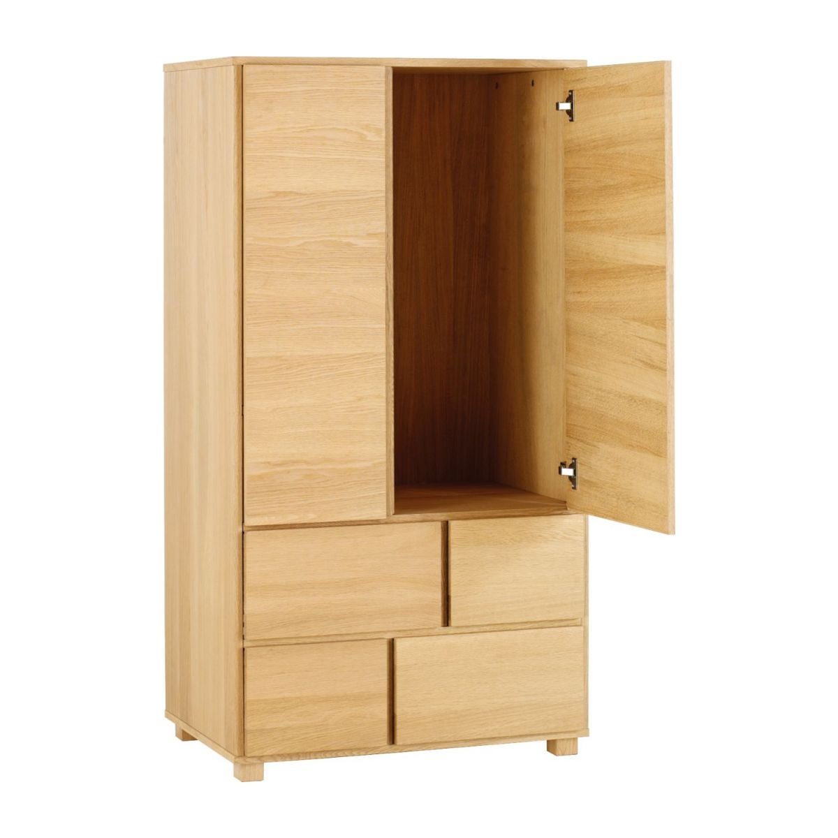 mini hana armoire pour enfants habitat. Black Bedroom Furniture Sets. Home Design Ideas