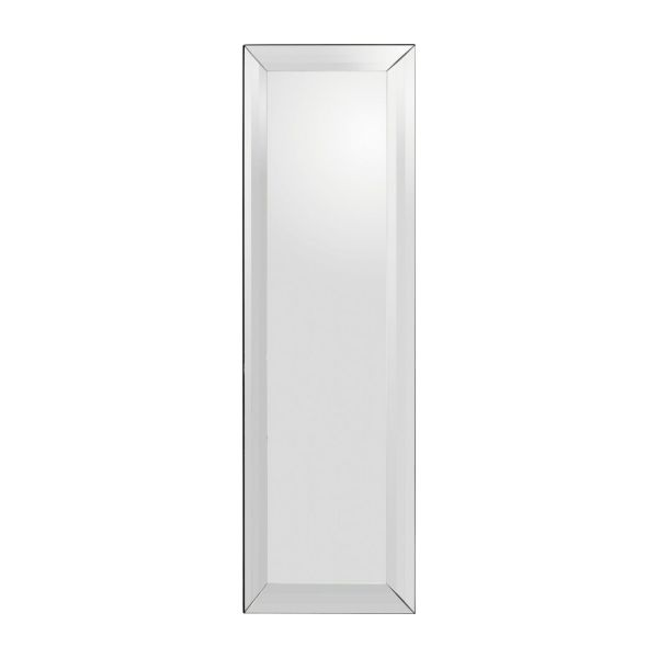 Luella miroirs transparent verre habitat for Miroir en long