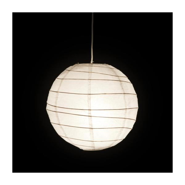 ceiling light lampshade 35 cm n°2