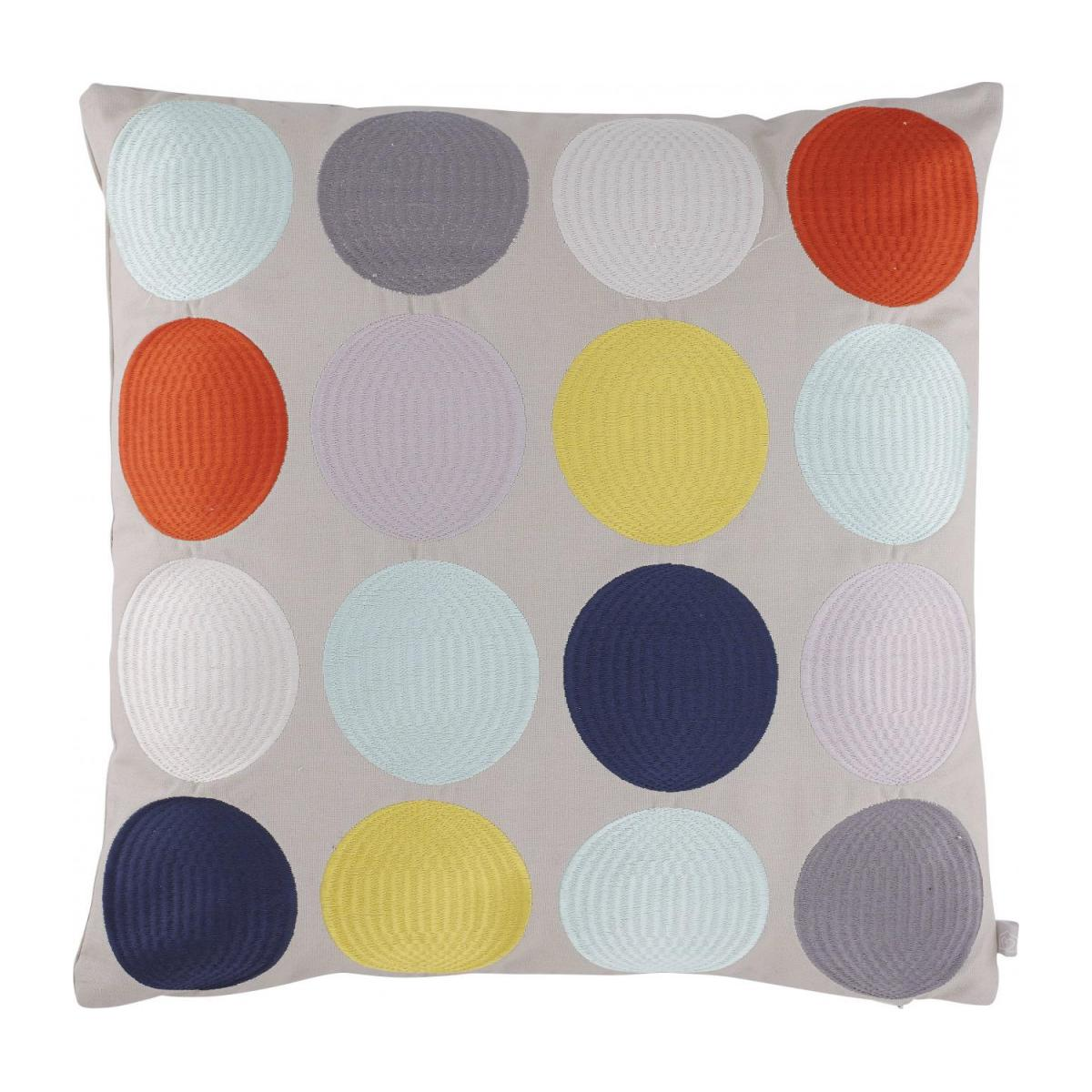 Coussin n°1