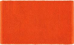 BOBBLE/ BATHMAT 50X80CM ORANGE