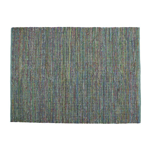 ALIZEE/ RUG 170X240 LIGHT GREE n°1