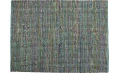 ALIZEE/ RUG 170X240 LIGHT GREE