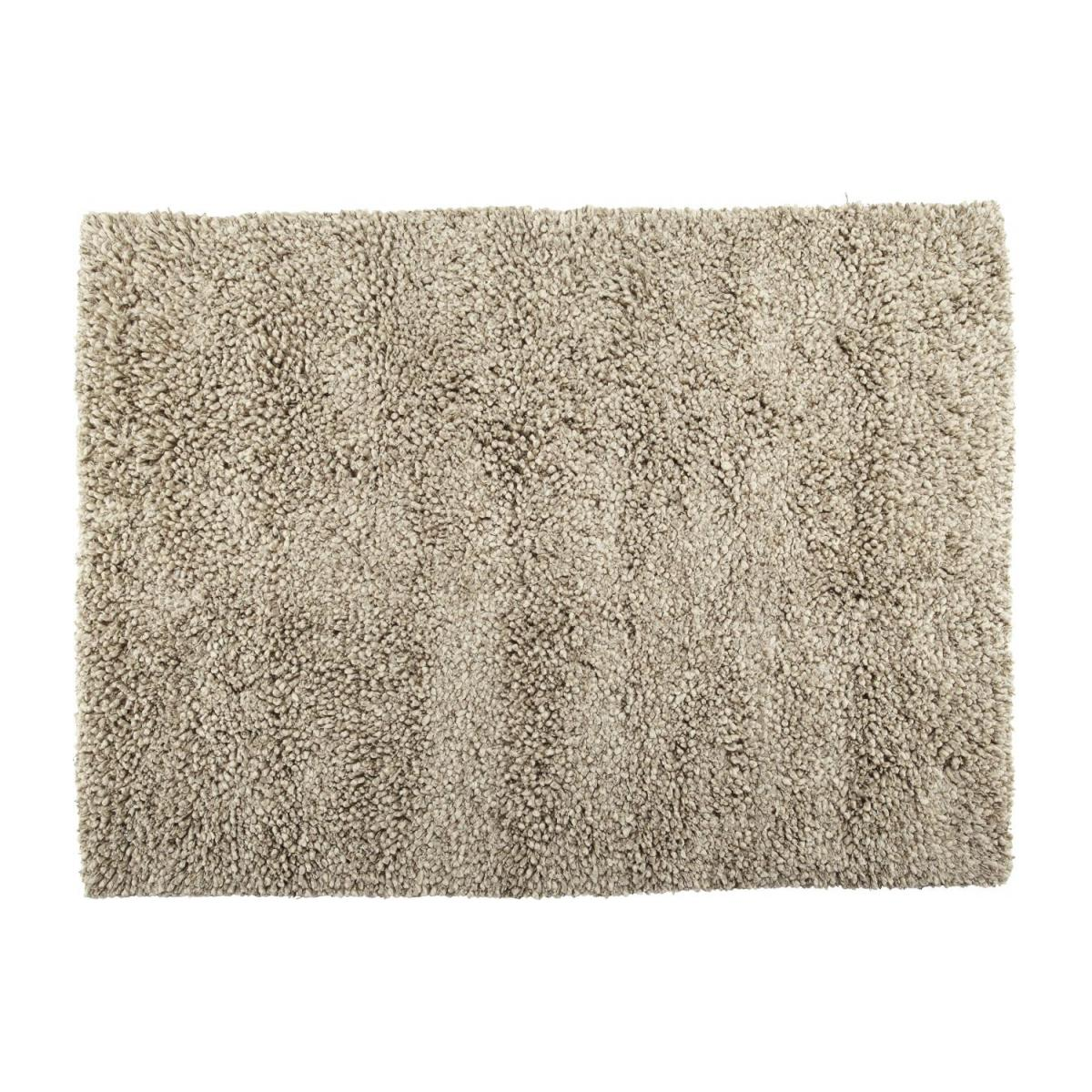 Wool carpet 70X240 n°1