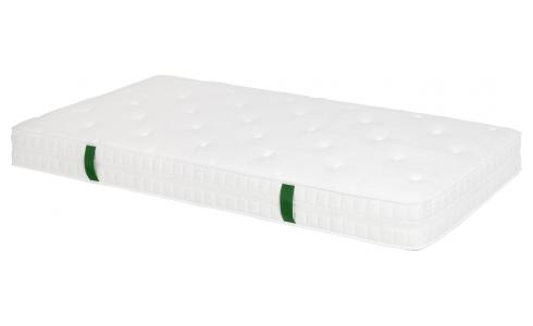 Matelas en latex, width 22 cm, 80x200cm - medium support