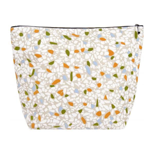 Toiletry bag 30x10x23cm, with patterns n°2