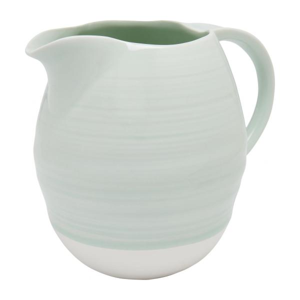 Pitcher made of porcelain celadon n°1