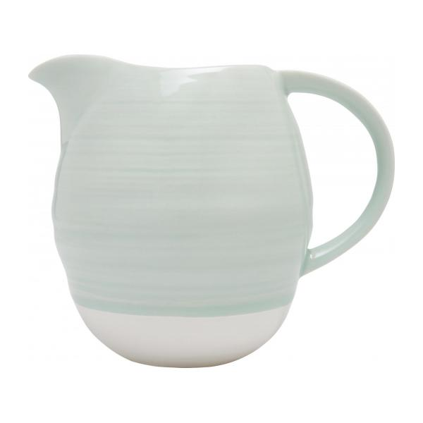 Pitcher made of porcelain celadon n°3