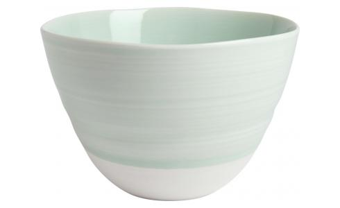 Bowl made of porcelain celadon