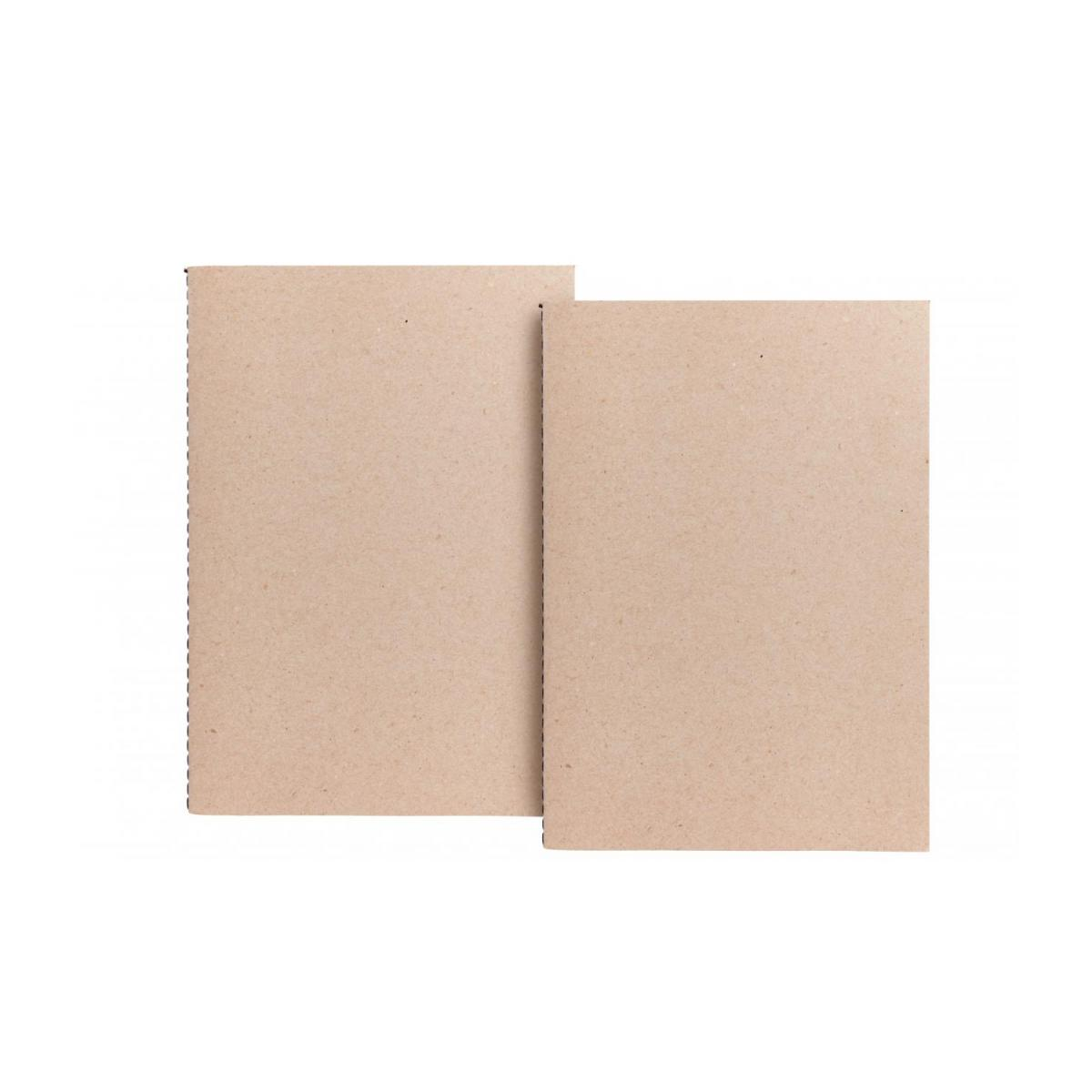 Set of 2 notebooks A5 n°3