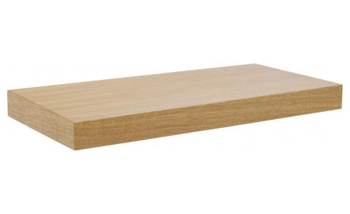 Oak shelf 60cm