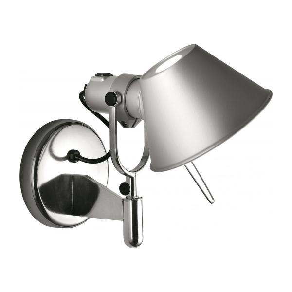 Applique sans interrupteur Tolomeo Faretto