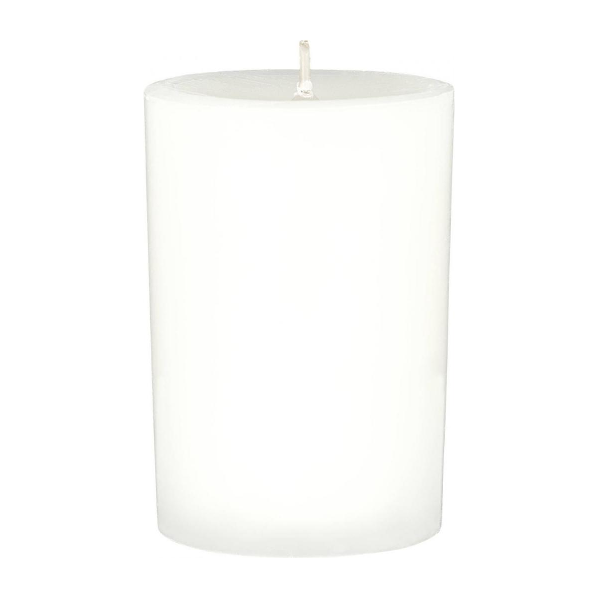Refill for 3 medium Sandalwood scented candles, 3 x 150 g n°3