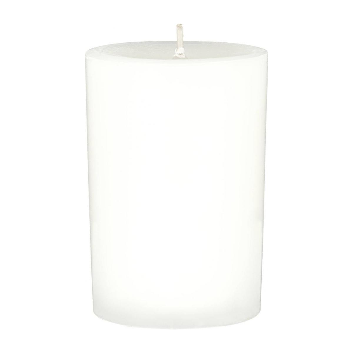 Refill for 2 medium Basil scented candles, 2 x 300 g n°3