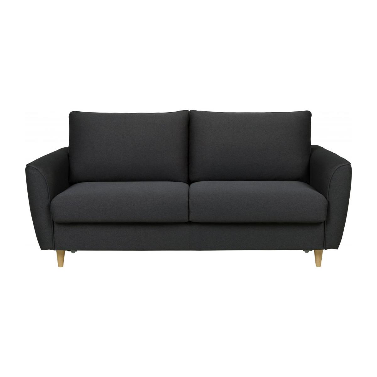 3 seater Sofa Bed with slatted base n°3