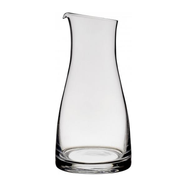 Glass Carafe 0.5L Clear n°3