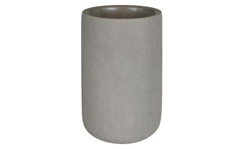 Concrete Wine Cooler Grey