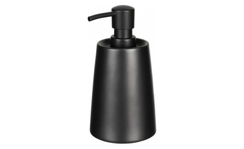 Soap Dispenser Black