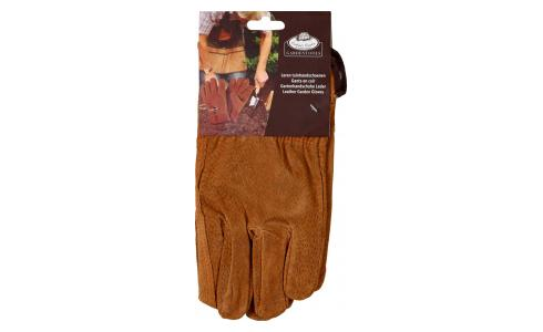 Garden Leather Gloves