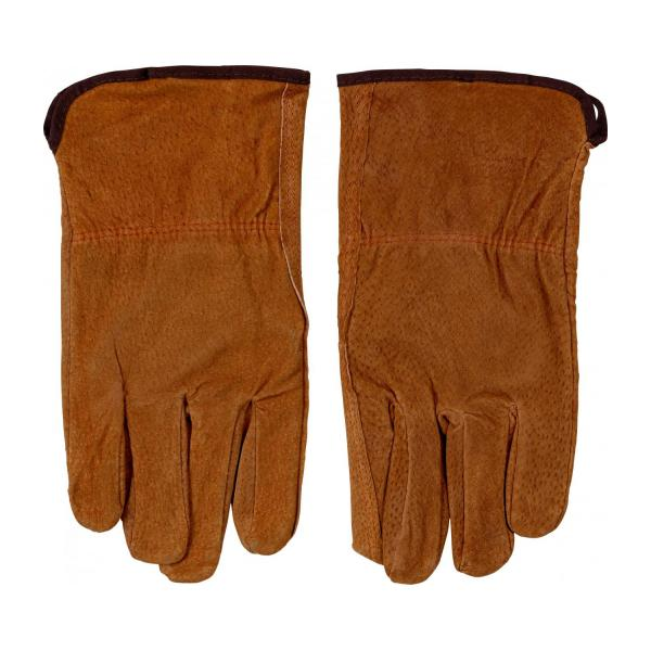 Garden Leather Gloves n°3