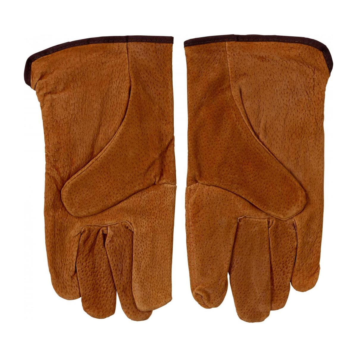 Garden Leather Gloves n°2