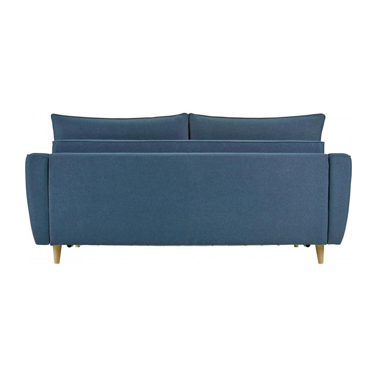 3 seater Sofa Bed with slatted base n°4