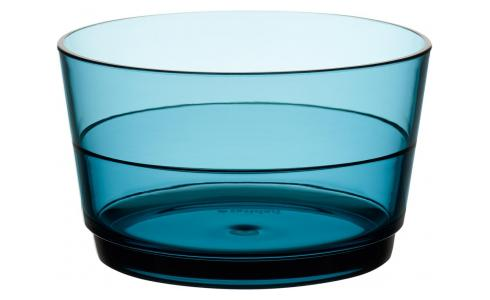 Acrylic Bowl Blue