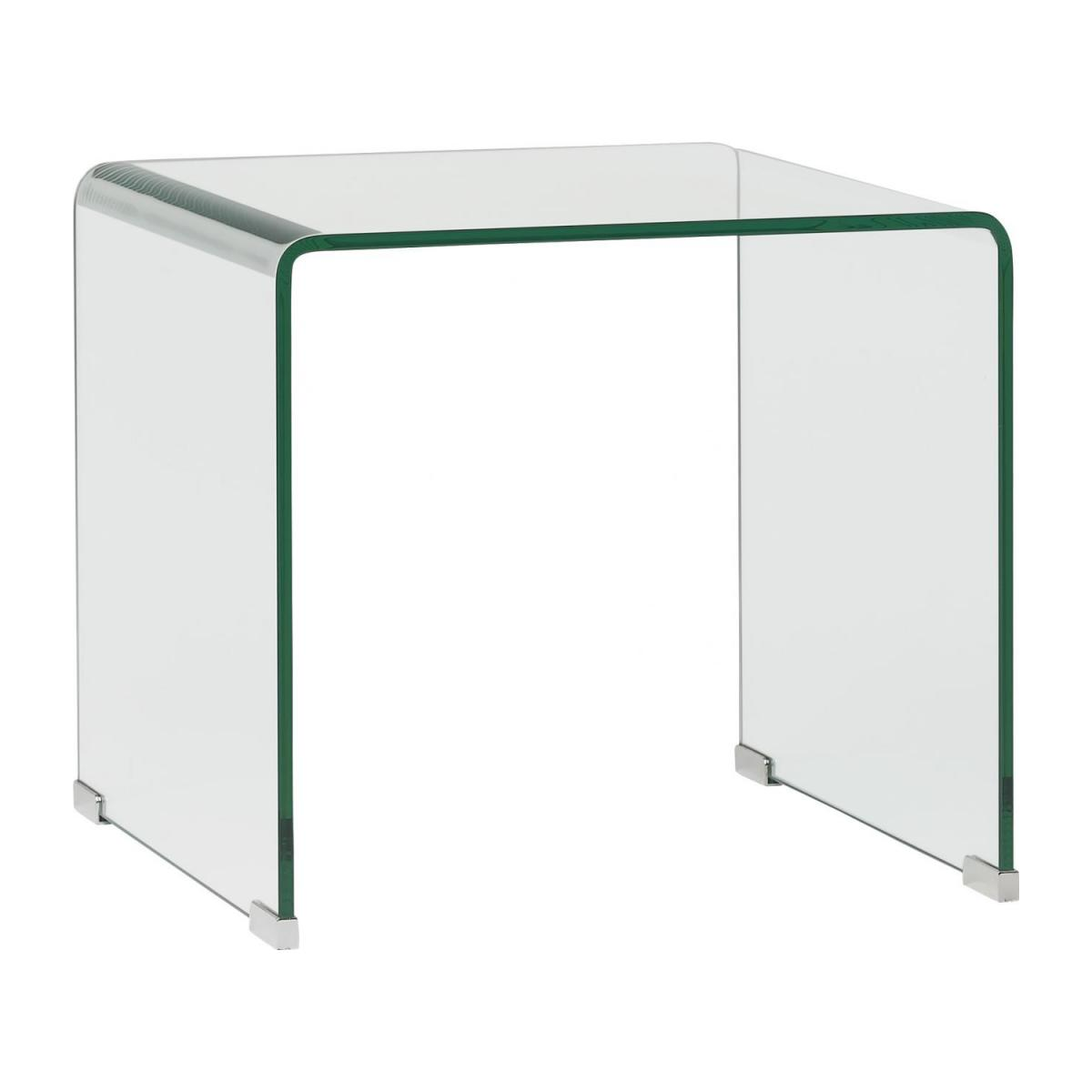 Table D Appoint En Verre