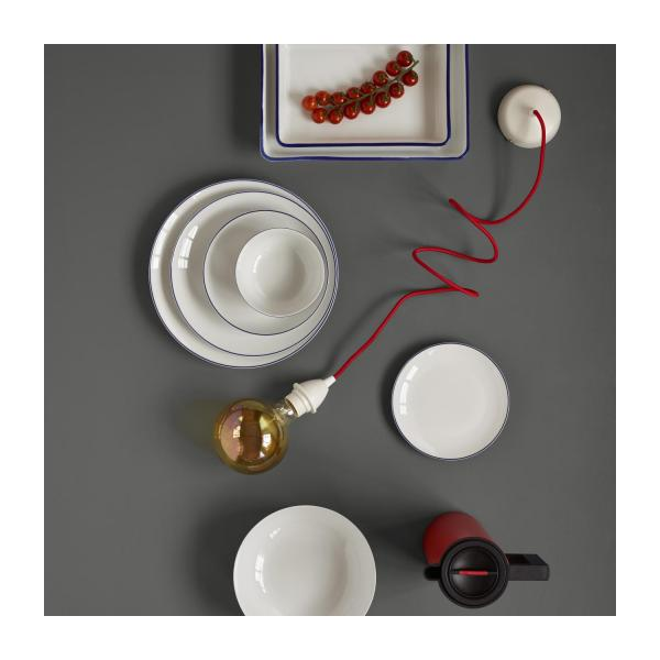 Tableware, pack of 38 pieces n°9