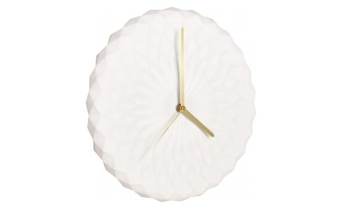 Reloj de pared - Porcelana
