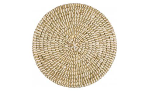 Rivergrass Placemat Round