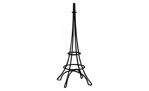 Tour Eiffel - Noir - design by Habitat Studio Design