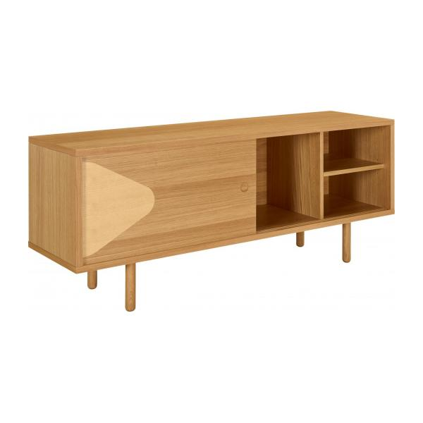Buffet - Chêne - Design by Guillaume Delvigne n°1