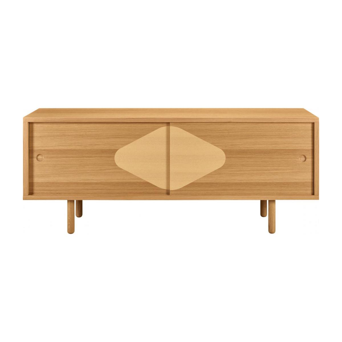 Buffet - Chêne - Design by Guillaume Delvigne n°5
